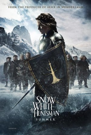snow white and the huntsman online