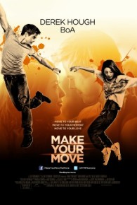 Watch Make Your Move (2013) Full Movie Online Free