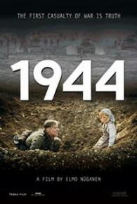 Watch 1944 (2015) Full Movie Online Free