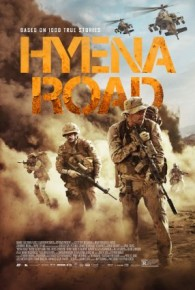 Watch Hyena Road (2015) Full Movie Online Free