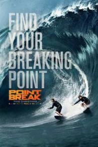 Watch Point Break (2015) Full Movie Online Free