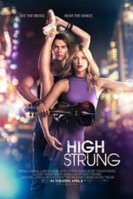 Watch High Strung (2016) Full Movie Online Free