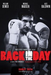 Watch Back in the Day (2016) Full Movie Streaming Online Free