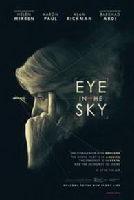 Watch Eye in the Sky (2016) Full Movie Streaming Online Free