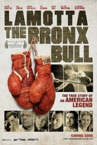 Watch The Bronx Bull (2016) Full Movie Streaming Online Free