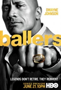 Watch Ballers Season 01 Full Movie Streaming Online Free