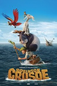 Watch Robinson Crusoe (2016) Full Movie Streaming Online Free