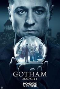 Watch Gotham Season 03 Full Movie Streaming Online Free