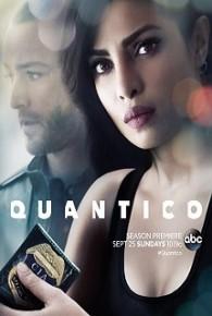 Watch Quantico Season 02 Full Movie Streaming Online Free