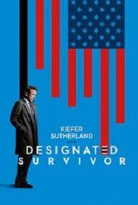 Watch Designated Survivor Season 01 Online Free