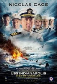 Watch USS Indianapolis: Men of Courage (2016) Online Free