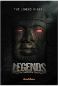 Watch Legends of the Hidden Temple: The Movie (2016) Online