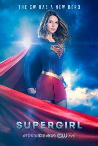 Watch Supergirl Season 02