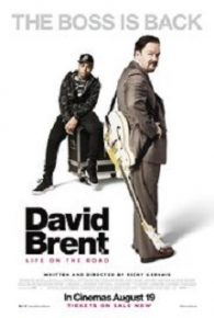 Watch David Brent: Life on the Road (2016) Online