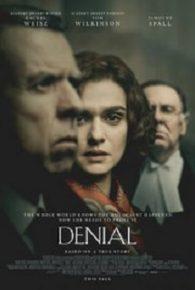 Watch Denial (2016) Online