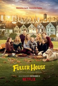 Watch Fuller House (2016) Season 02 Online
