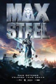 Watch Max Steel (2016) Online