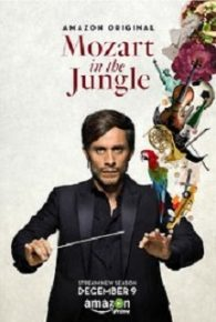 Watch Mozart in the Jungle Season 03 Online
