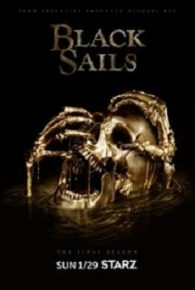 Watch Black Sails Season 04 Online