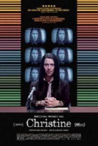 Watch Christine (2016) Online