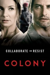 Watch Colony Season 02 Online