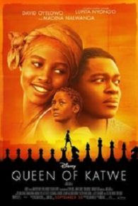 Watch Queen of Katwe (2016) Online