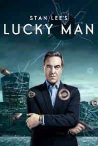 Stan Lee's Lucky Man Season 02