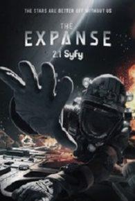 Watch The Expanse Season 02 Online