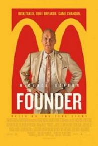Watch The Founder (2016) Online