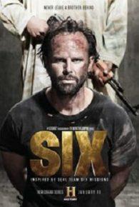 Six Season 01