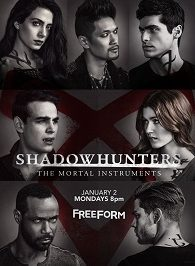 Shadowhunter Season 02
