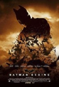 Watch Batman Begins (2005) Full Movie Online