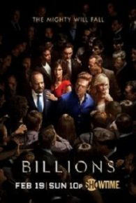 Billions Season 02 | Episode 01-10