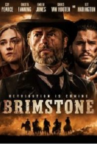 Watch Brimstone (2016) Full Movie Online
