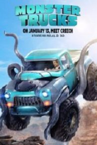 Watch Monster Trucks (2016) Full Movie Online