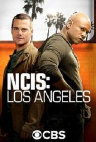 NCIS Los Angeles Season 08