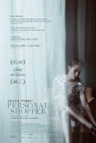 Watch Personal Shopper (2016) Full Movie Online