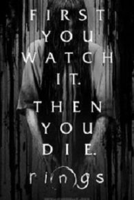 Watch Rings (2017) Full Movie Online - MintMovies