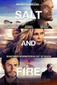 Watch Salt and Fire (2016) Full Movie Online