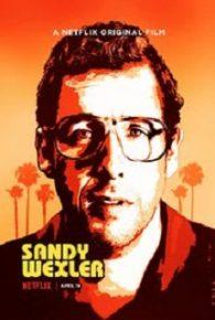 Watch Sandy Wexler (2017) Full Movie Online