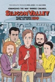 Watch Silicon Valley Season 04 Full Movie Online
