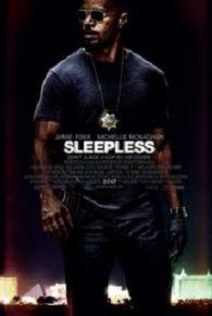 Watch Sleepless (2017) Full Movie Online