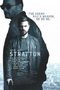 Watch Stratton (2017) Full Movie Online