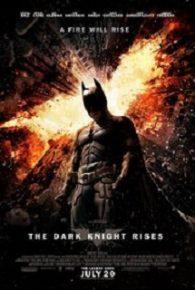 Watch The Dark Knight Rises (2012) Full Movie Online