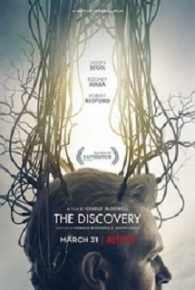Watch The Discovery (2017) Full Movie Online