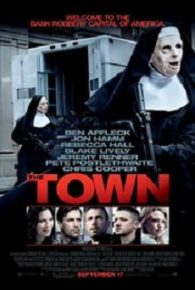 Watch The Town (2010) Full Movie Online