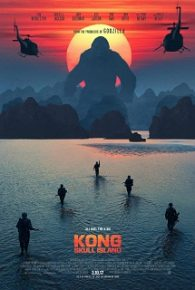 Watch Kong: Skull Island (2017) Full Movie Online