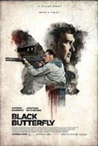 Black Butterfly (2017) Full Movie Online Free