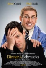 Dinner for Schmucks (2010) Full Movie Online Free