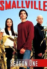 Smallville Season 01 Full Episodes Online Free